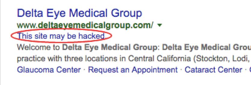 搜索运算符在 Google 中查找您网站上的垃圾内容