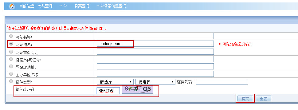 输入备案信息查询.jpg